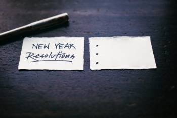 8 New Year's Business Resolution  To Make In 2021