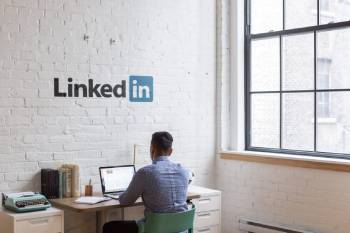 LinkedIn, the new Instagram