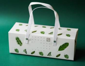 Packaging: Creating An Impressive First Impression of Your Product
