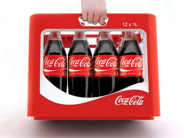 Coca-Cola-Product-Packaging