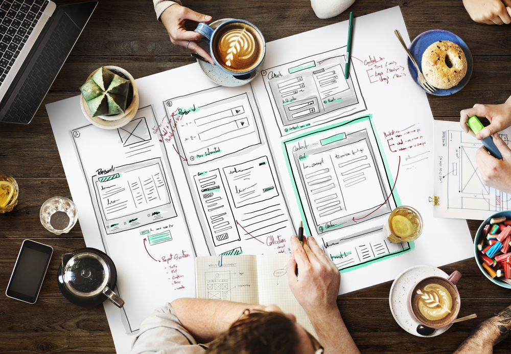 Know Everything about UI Graphic Design