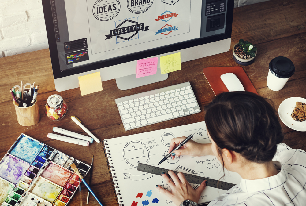 8 Types of Graphic Design – Everyone Should Know