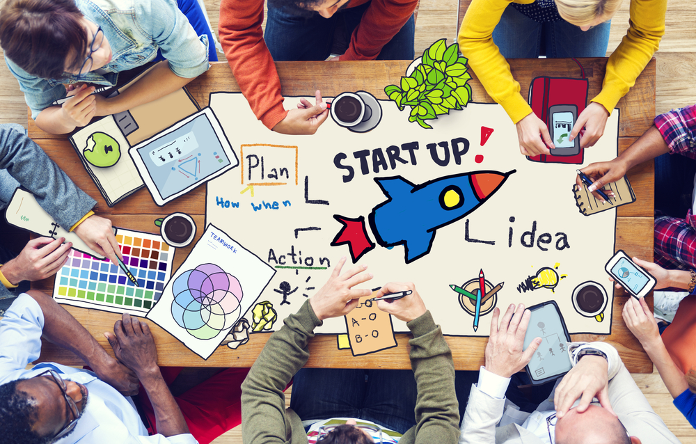 Unique Branding Strategies for your Startup Business
