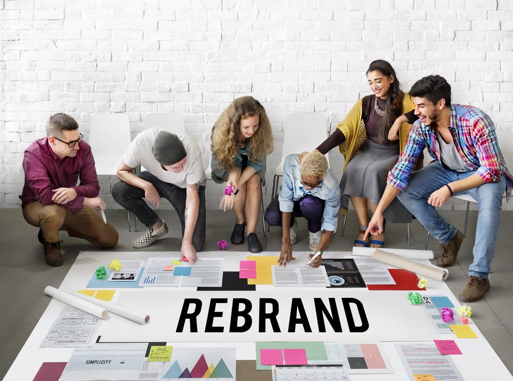When Should You Rebrand a Company?