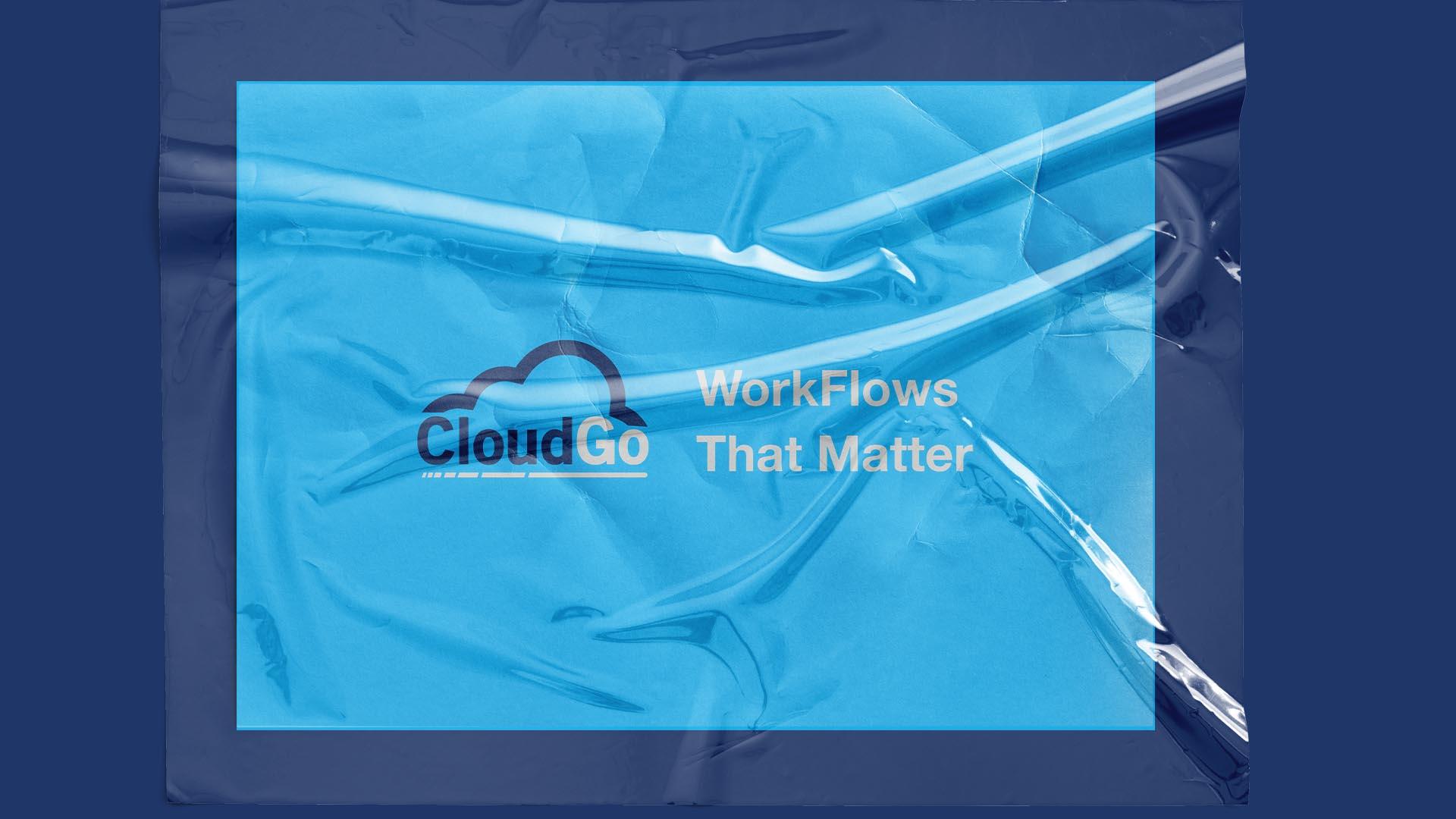 Cloud Go Branding