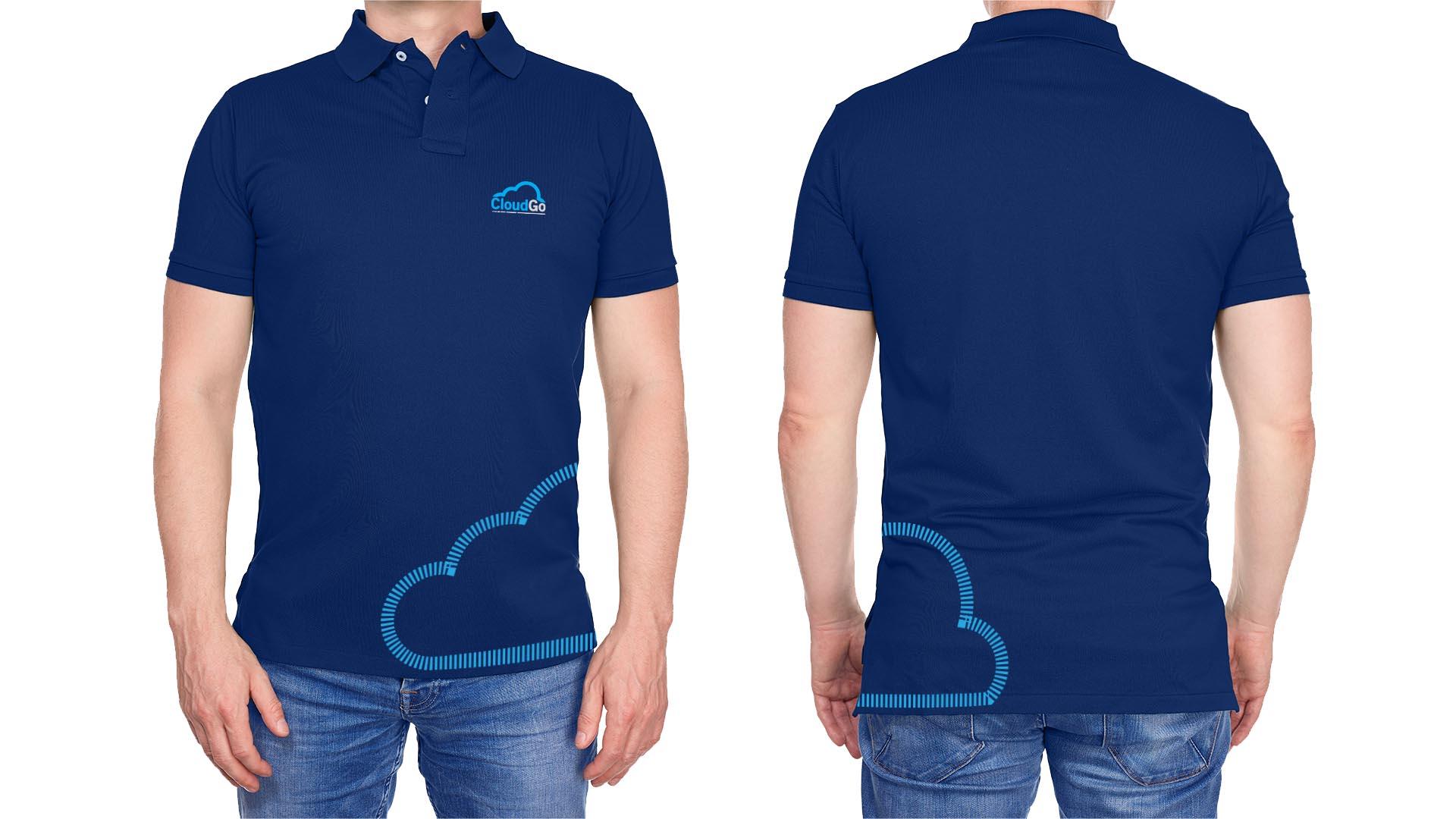 Cloud Go Uniform