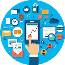 what is digital marketing Agency - Vowels